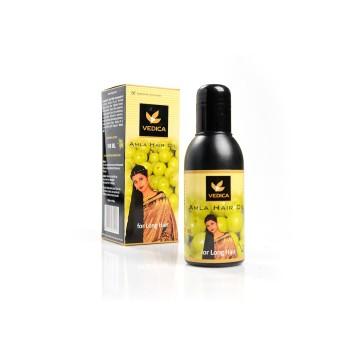 Масло для волос с Амлой Veda Vedica