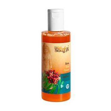 Гель для душа Сандал Aasha Herbals
