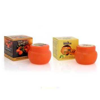 Маска для лица подтягивающая Aasha Herbals