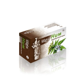 Мыло Ним Aasha Herbals