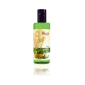 Тоник Огуречная вода Aasha Herbals
