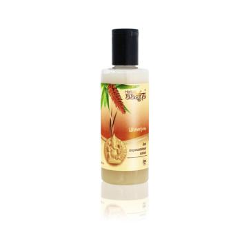 Шампунь для окрашенных волос Aasha Herbals