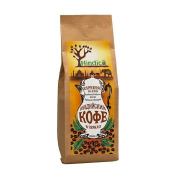 Индийский кофе в зернах Espresso Blend