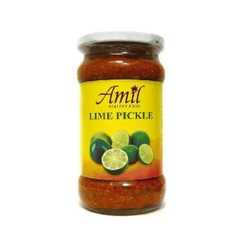 Лаймовый пикули Amil