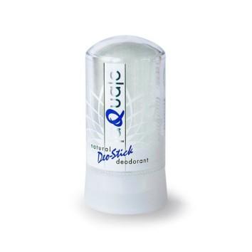 Минеральные дезодоранты