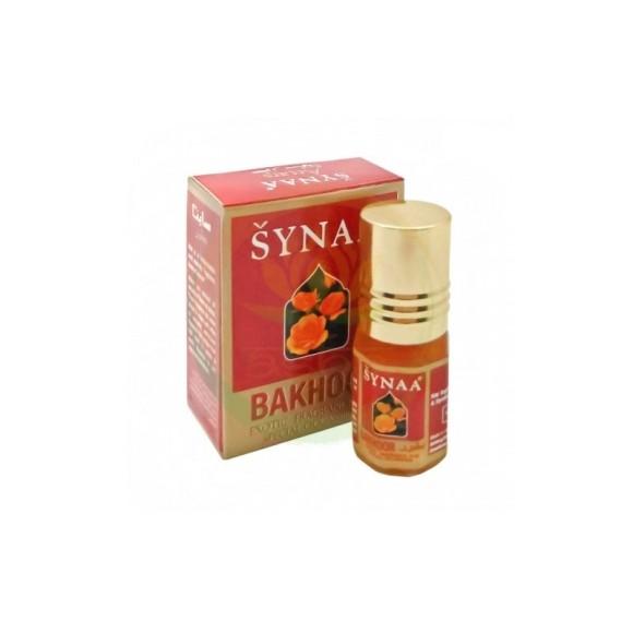 Парфюмерное масло Бахур Synaa