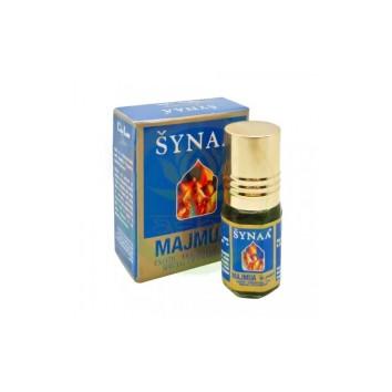 Парфюмерное масло Маджмуа Synaa