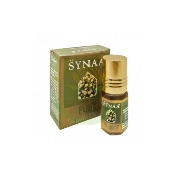 Парфюмерное масло Розовая могра Synaa