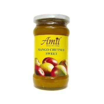 Чатни манговое сладкое Amil