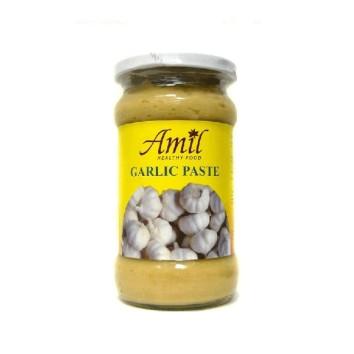 Чесночная паста Amil