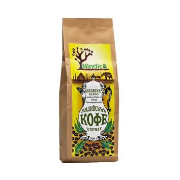 Индийский кофе в зернах Breakfast Blend