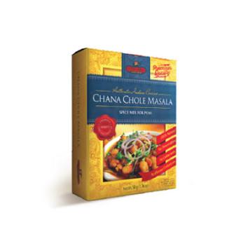 Смесь специй для бобовых Chaha Chole Masala Good Sign Company