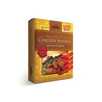 Смесь специй для курицы Chicken Masala Good Sign Company