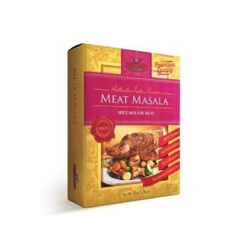 Смесь специй для мяса Meat Masala Good Sign Company