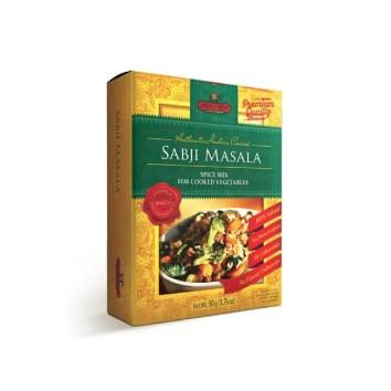 Смесь специй для овощей Sabji Masala Good Sign Company