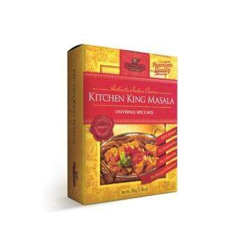 Смесь специй Kitchen king masala Good Sign Company