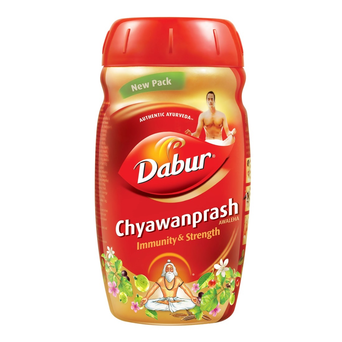 Чаванпраш специал 500гр chyawanprash special (500 gms)