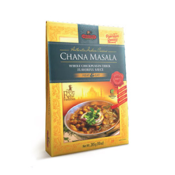 Готовое блюдо Chana Masala Good Sign Company