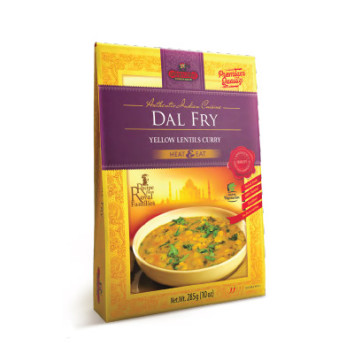 Готовое блюдо Dal Fry Good Sign Company
