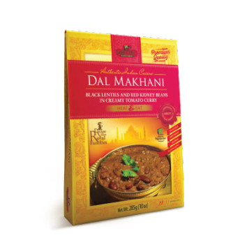 Готовое блюдо Dal Makhani Good Sign Company