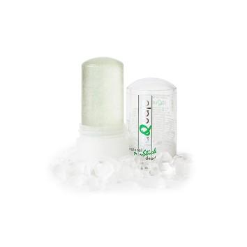 Минеральный дезодорант с экстрактом березы Laquale