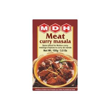 Смесь специй для мяса Meat curry masala MDH
