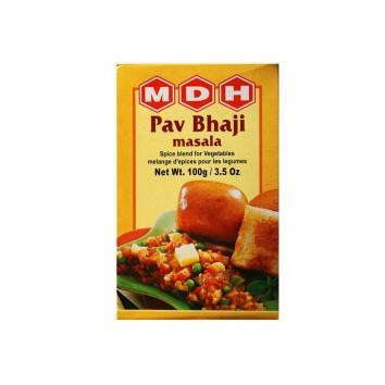 Смесь специй для овощей Pav Bhaji Masala MDH