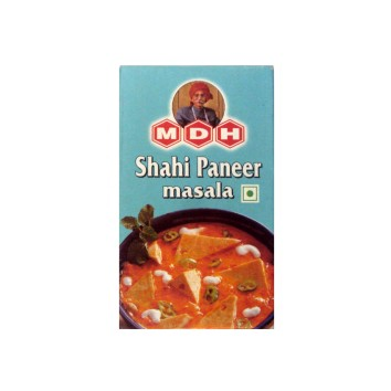 Смесь специй для сыра Shahi Paneer masala MDH