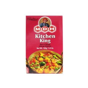 Смесь специй Kitchen king MDH