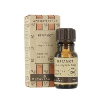 Эфирное масло Бергамот Botanika