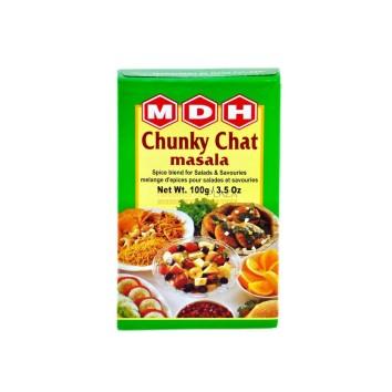Приправа для салата Chunky Chat Masala MDH