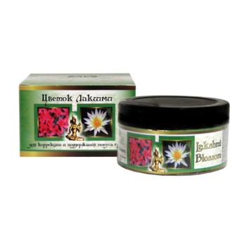 Гель для области шеи и декольте Цветок Лакшми Bliss Style
