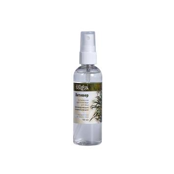 Цветочная вода Ветивер Aasha Herbals
