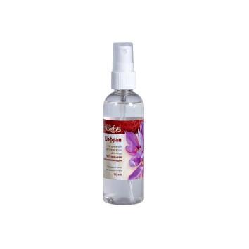 Цветочная вода Шафран Aasha Herbals