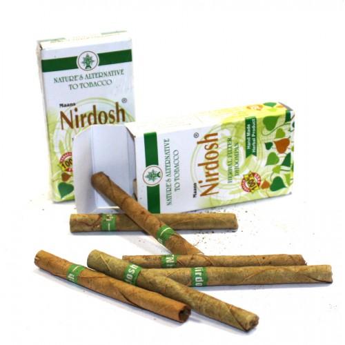 Аюрведические сигареты Nirdosh