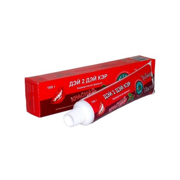 Зубная паста Красная Day 2 Day Care