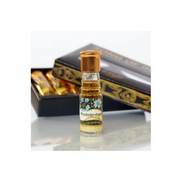 Парфюмерное масло Рододендрон R-Expo