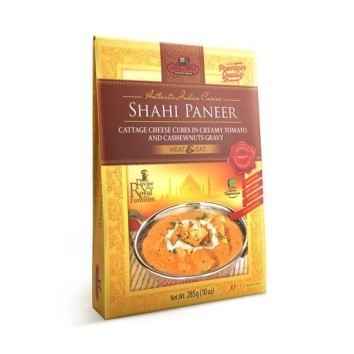 Готовое блюдо Shahi Paneer Good Sign Company