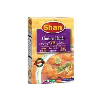 Смесь специй для курицы Chicken Handi Shan