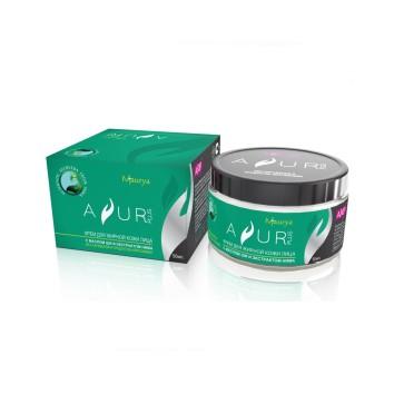 Крем с маслом Ши и экстрактом Нима Ayur Plus
