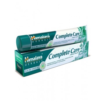 Зубная паста Comlete Care Himalaya Herbals