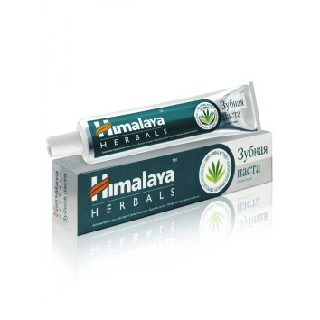 Зубная паста Dental Cream Himalaya Herbals