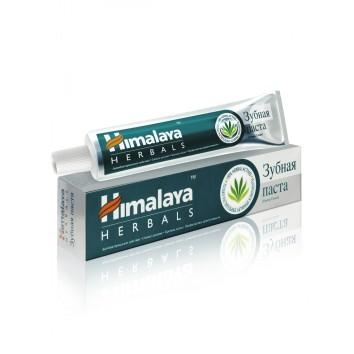 Зубная паста Dental Cream Himalaya Herbals