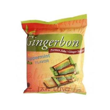 Имбирные конфеты с мятой Gingerbon