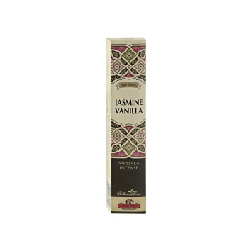 Ароматические палочки Жасмин и ваниль