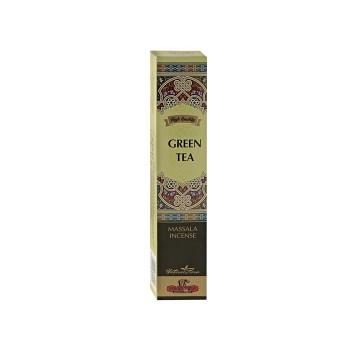 Ароматические палочки Зеленый чай