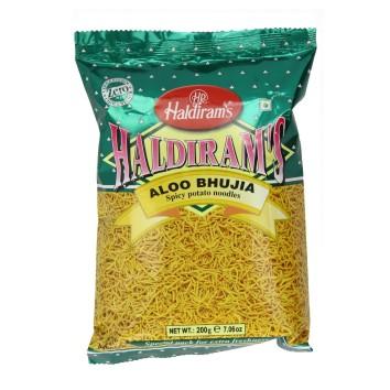 Индийская закуска Aloo Bhujia Haldiram`s