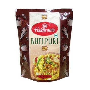 Индийская закуска Bhel Puri Haldiram`s