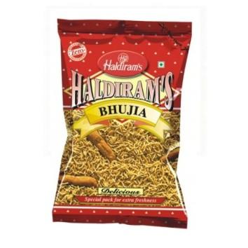 Индийская закуска Bhujia Haldiram`s