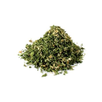 Шалфей листья